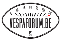 Vespaforum.be