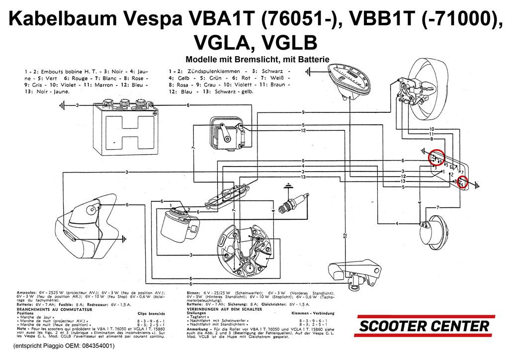 vbb vespa wiring diagram