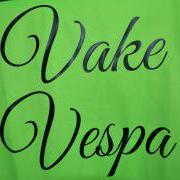 Vake Vespa