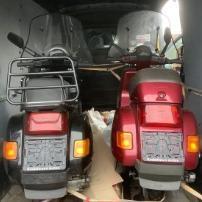 Wheelie 200