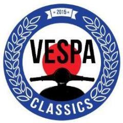 Dan Vespa Classics Horrell